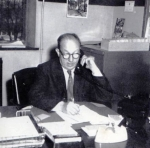Herman Kagan - Vice Principal
