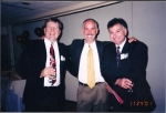 'Bill Losey, Joe Leone, John Solewin'