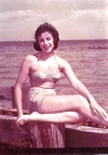 1958 Barbara DeMartin (swim suit)