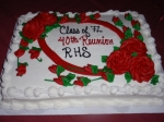 Class of '72 40th Reunion