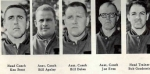 1964 Football Coaches