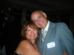 Tommy DiDonato and carol mastrangelo