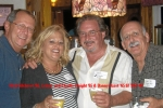 Rich Gilchrest '65, LeAnne & Charlie Knight '65 and Danny Dazet '65 - River Cruise 07 SEP 07