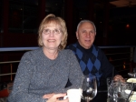 Arlene Kopec Unchester ('64) and Richard...... '64 Supper Club