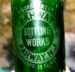 Rahway Bottling Works