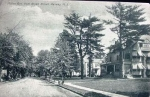 Milton Ave. from Bryant St 1913