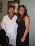 CHERYL DECARLO JOHNSON AND DAUGHTER ASHLEY