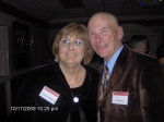 Barbara Ruppert Kipp and Cliff Lenox
