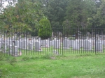 2012 Lloyds tour -Rahway Cemetary-we did not tour the cemetary.