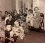 James Maye's Halloween Part 1958 - Image 1 of 5