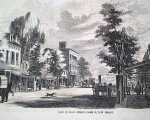 Main St Rahway late 1800's
