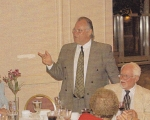 Paul Caravella '63, Florida All Class Reunion 2003